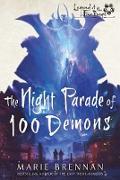 Cover-Bild zu The Night Parade of 100 Demons (eBook) von Brennan, Marie