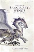 Cover-Bild zu Within the Sanctuary of Wings von Brennan, Marie