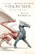 Cover-Bild zu Lady Trents Memoiren 1: Die Naturgeschichte der Drachen (eBook) von Brennan, Marie