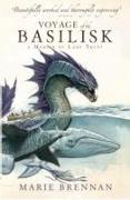 Cover-Bild zu Voyage of the Basilisk von Brennan, Marie
