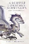 Cover-Bild zu Lady Trents Memoiren 5: Im Schutz der Drachenschwingen (eBook) von Brennan, Marie