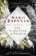Cover-Bild zu Der Onyxpalast 1: Die Schattenkönigin (eBook) von Brennan, Marie