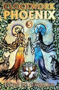 Cover-Bild zu Clockwork Phoenix 5 (eBook) von Kimble, Jason