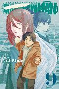 Cover-Bild zu Fujimoto, Tatsuki: Chainsaw Man, Vol. 9
