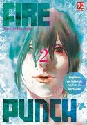 Cover-Bild zu Fujimoto, Tatsuki: Fire Punch 02