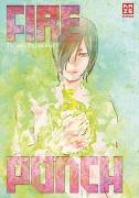 Cover-Bild zu Fujimoto, Tatsuki: Fire Punch 05