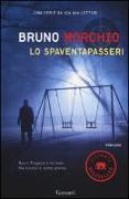 Cover-Bild zu Lo spaventapasseri von Morchio, Bruno