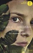 Cover-Bild zu La solitudine dei numeri primi von Giordano, Paolo