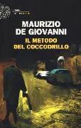 Cover-Bild zu Il Metodo del Coccodrillo von Giovanni, Maurizio de