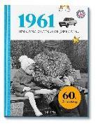 Cover-Bild zu 1961 - Ein ganz besonderer Jahrgang