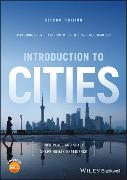 Cover-Bild zu Chen, Xiangming: Introduction to Cities