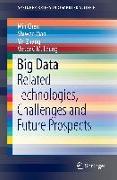 Cover-Bild zu Chen, Min: Big Data