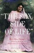 "Cover-Bild zu Chen, Constance M.: ""The Sex Side of Life"""
