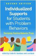 Cover-Bild zu Bambara, Linda M. (Hrsg.): Individualized Supports for Students with Problem Behaviors