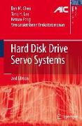 Cover-Bild zu Chen, Ben M.: Hard Disk Drive Servo Systems