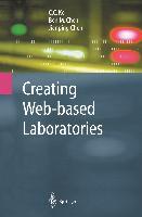Cover-Bild zu Ko, C.C.: Creating Web-based Laboratories