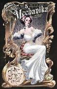 Cover-Bild zu M. M. Chen: Lady Mechanika Volume 5