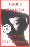 Cover-Bild zu La Donna Delle Meraviglie von Bevilacqua, Alberto