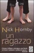 Cover-Bild zu Un Raggazo = About a Boy von Hornby, Nick