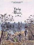Cover-Bild zu Maroh, Julie: BODY MUSIC