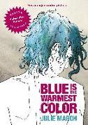 Cover-Bild zu Maroh, Julie: Blue is the Warmest Color