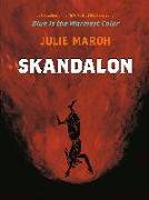 Cover-Bild zu Maroh, Julie: Skandalon