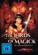 Cover-Bild zu The Lords of Magick von Marsh, David (Prod.)