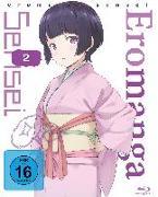 Cover-Bild zu Eromanga Sensei - Vol.2 + OVAs - Blu-ray von Takeshita, Ryouhei