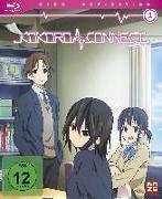 Cover-Bild zu Kokoro Connect - Blu-ray 1 von Oonuma, Shin (Hrsg.)