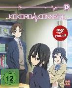 Cover-Bild zu Kokoro Connect - DVD 1 von Oonuma, Shin (Hrsg.)
