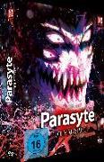 Cover-Bild zu Parasyte -the maxim - Gesamtausgabe - DVD Box von Shimizu, Kenichi (Hrsg.)