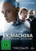 Cover-Bild zu Ex Machina von Corey Johnson (Schausp.)