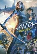 Cover-Bild zu ALITA - ANGELO DELLA BATTAGLIA von Rodriquez, Robert (Reg.)