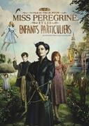 Cover-Bild zu Miss Peregrine et les Enfants praticuliers von Tim Burton (Reg.)