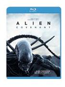 Cover-Bild zu Alien : Covenant von Ridley Scott (Reg.)
