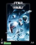 Cover-Bild zu Star Wars : Episode V - L'Empire contre-attaque (Line Look) von Irvin Kershner (Reg.)