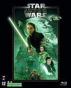Cover-Bild zu Star Wars : Episode VI - Le Retour du Jedi (Line Look) von Richard Marquand (Reg.)