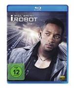 Cover-Bild zu I, Robot von Alex Proyas (Reg.)