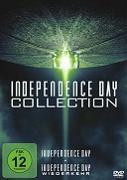 Cover-Bild zu Independence Day 1+2 von Roland Emmerich (Reg.)