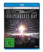 Cover-Bild zu Independence Day - Extended Cut von Roland Emmerich (Reg.)