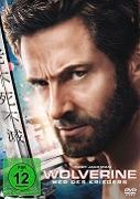 Cover-Bild zu Wolverine - Weg des Kriegers von James Mangold (Reg.)