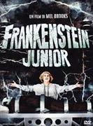 Cover-Bild zu FRANKENSTEIN JUNIOR - 40° ANNIVERSARIO von Brooks, Mel (Reg.)