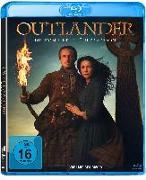 Cover-Bild zu Outlander - Die komplette fünfte Season von Sam Heughan (Schausp.)