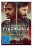 Cover-Bild zu Synchronic