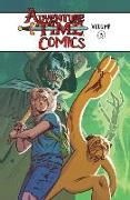 Cover-Bild zu Pendleton Ward: Adventure Time Comics Vol. 3