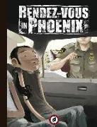 Cover-Bild zu Tony Sandoval: Rendez-Vous in Phoenix