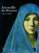 Cover-Bild zu ANTONELLO DA MESSINA - MONOGRAFIA