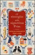 Cover-Bild zu Il risveglio della signorina Prim von Sanmartin Fenollera, Natalia