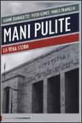 Cover-Bild zu Mani pulite von Gomez, Peter