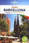 Cover-Bild zu Barcellona. Con cartina von St. Louis, Regis